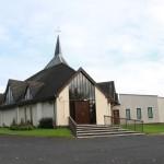St Nicholas Church, Westbury, Limerick